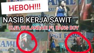 Nasib Kerja Sawit -