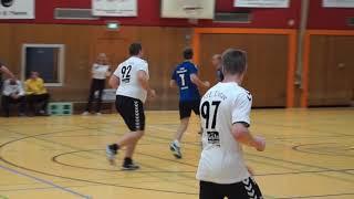 Handball Landesliga Hannover 2017/18: TV 87 Stadtoldendorf - VfL Uetze 25.02.2018