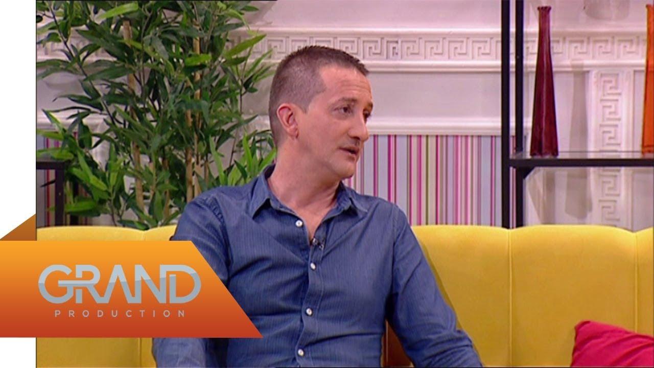 Nenad Milevski, Mirjana Aleksić, Ljubomir Perućica, Tamara Milutinović, Haris Skarep – Grand Magazin – (TV Grand – maj)