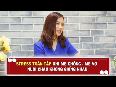 0 Ốc Thanh Vân ủng hộ phụ nữ đi làm sau khi sinh con, tự tìm giá trị bản thân