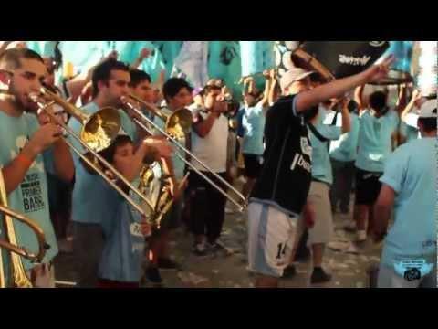 LA MÚSICA DE LA PRIMERA BARRA! - Los Piratas Celestes de Alberdi - Belgrano