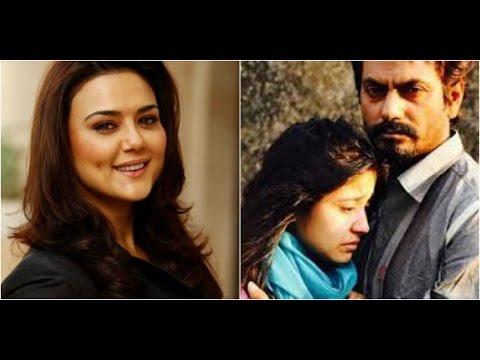 Preity Zinta Meets A PR Agency | Film 'Haramkhor'
