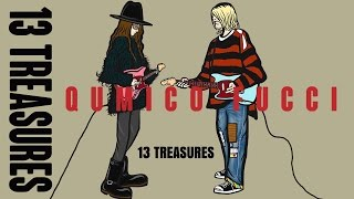 フクシクミコ「13 TREASURES」Album Trailer