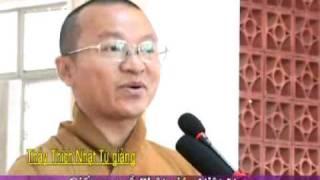 Giấc Mơ Về Phật Giáo Việt Nam - Phần 07