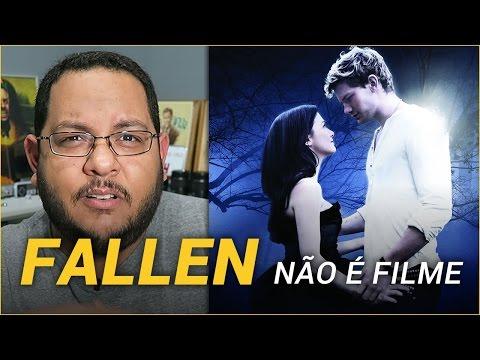 FALLEN (2016) | Crítica