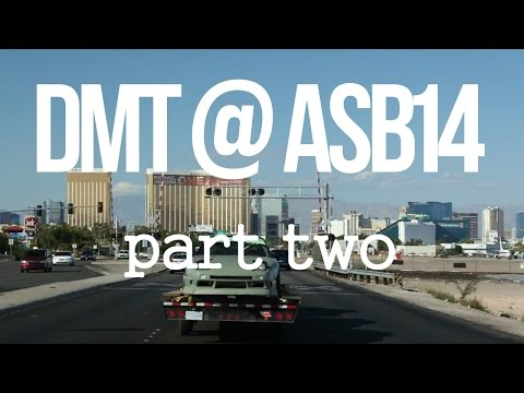 DMT @ All Star Bash 2014 pt. 2 (видео)