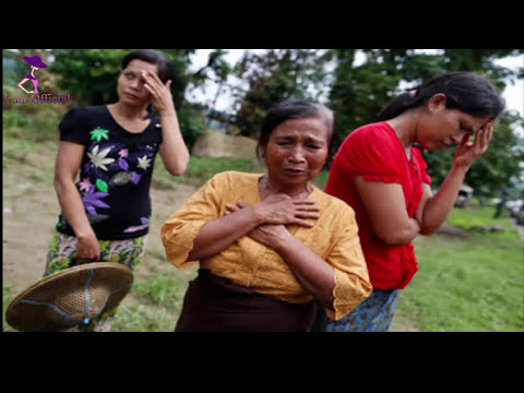 Brutal Killing Of Muslims In Burma{Mynamar} Shame Shame On All World Leaders