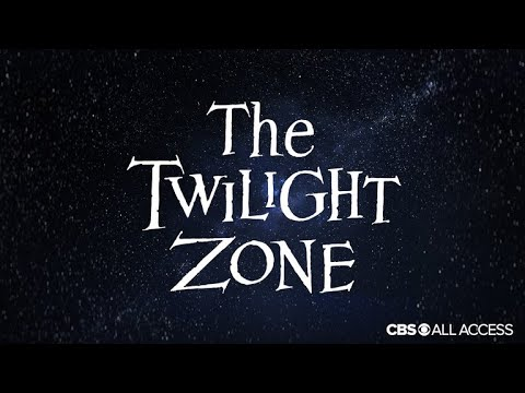 The Twilight Zone - Super Bowl Promo | Extended Cut