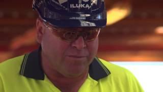 Iluka Australia  city photos gallery : Iluka's Jacinth-Ambrosia Operation, Eucla Basin, South Australia
