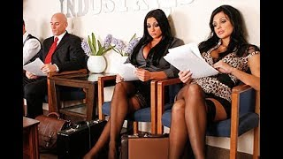 Nonton Aletta Ocean And Her Friend Audrey Bitoni Waiting For Job Interview Film Subtitle Indonesia Streaming Movie Download