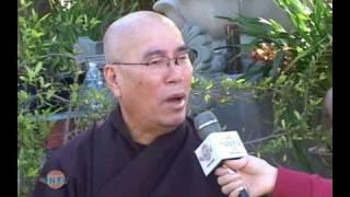 Phật Ngọc Hòa Bình Thế Giới đến San Diego 2