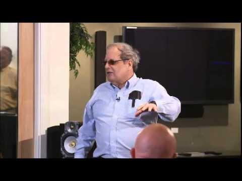 Richard Schram & John Curl Discuss Amplifiers
