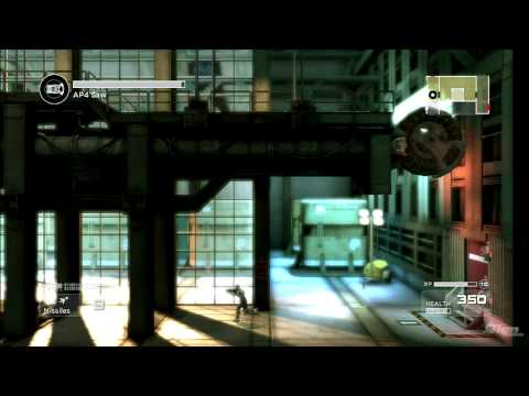 preview-Shadow Complex Review (IGN)