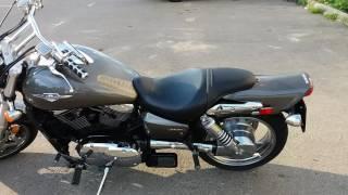 8. Suzuki boulevard M95 2005