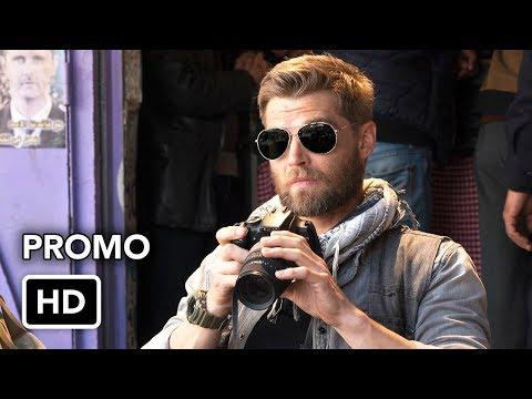 "The Brave (NBC) ""Objective"" Promo HD"