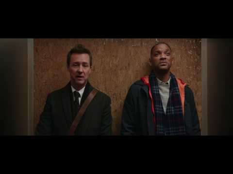Collateral Beauty - Rapid-fire Round Clip (ซับไทย)
