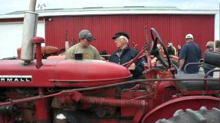2011 Heritage Tractor Drive