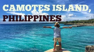 Camotes Islands Philippines  City new picture : Camotes Island 2016