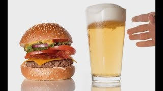 Video How Burger Commercials Are Made MP3, 3GP, MP4, WEBM, AVI, FLV Mei 2018