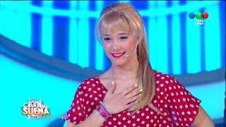 Angela Torres Es Taylor Swift En Tu Cara Me Suena 2014 [TLF HD] -