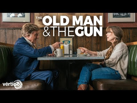 "The Old Man & the Gun - Clip ""Mi Lista""?>"