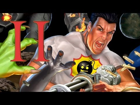 обзор Serious Sam 2 (CD-Key, Steam, Region Free)