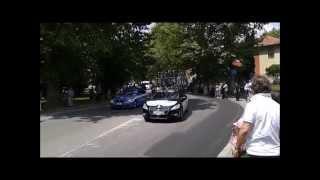 Cesano Maderno Italy  City new picture : Giro d'Italia 2014: Villaggio Snia di CESANO MADERNO