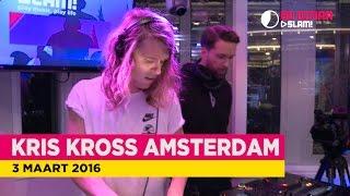 Kris Kross - Live @ Bij Igmar 2016