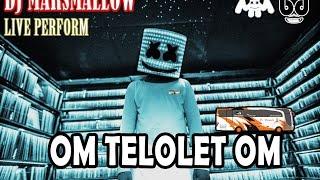 DJ MARSMALLOW - OM TELOLET OM lIREMIXIl (FULL VERSION) Video