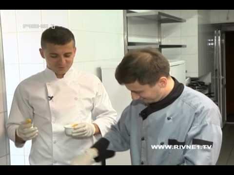 """Новий випуск програми """"Кулінарний туризм"""""""