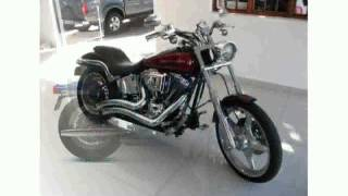 7. 2006 Harley-Davidson Softail Deuce Specification