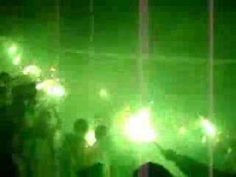 Entrada JU X Inter-SM - Loucos da Papada - Juventude