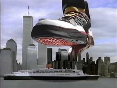 0 adidas Mutombo: When Big Men Sold Shoes