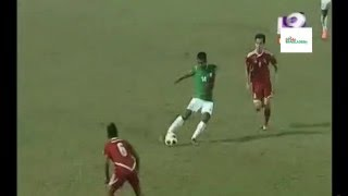 Bangladesh vs Nepal full match highlights