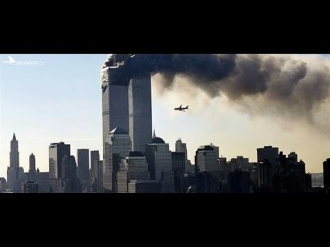 Fs2004 - September 11 - The South Tower Attack (united Airlines Flight 175)
