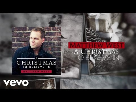 A Christmas to Believe In (Lyric Video)