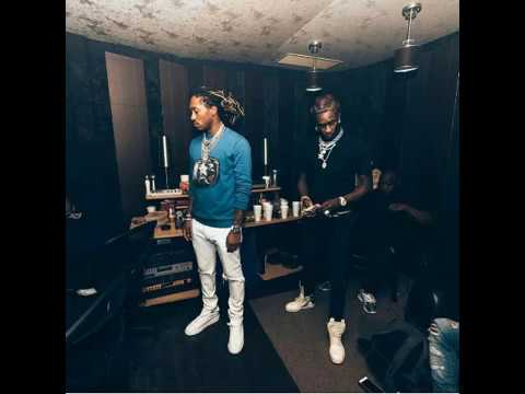 Future & Young Thug Group Home NEW 2017