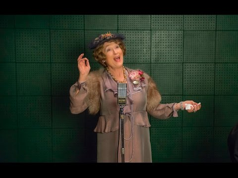 Florence Foster Jenkins (Featurette 'Meet the Real Florence')