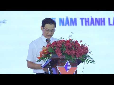 Highlight Khánh Thành Nhà Máy Trần Châu clip