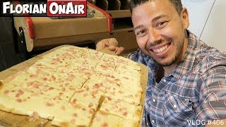 Video GROS MALAISE pour une TARTE FLAMBEE - VLOG #406 MP3, 3GP, MP4, WEBM, AVI, FLV Agustus 2017