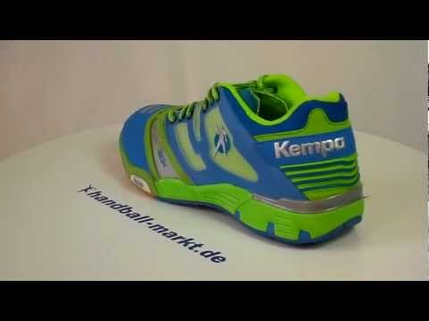 Kempa Handballschuhe KUDOS - 2012/13