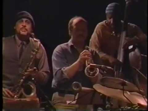 Cecil Taylor Group Live Concert  ...