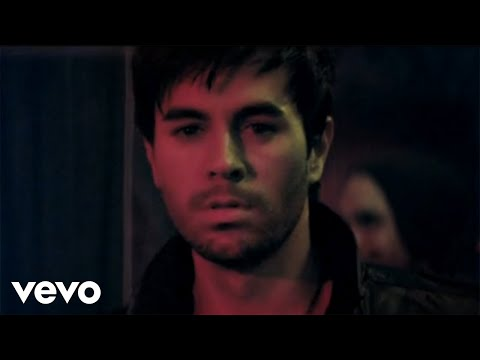 Enrique Iglesias feat. Sammy Adams – Finally Found You