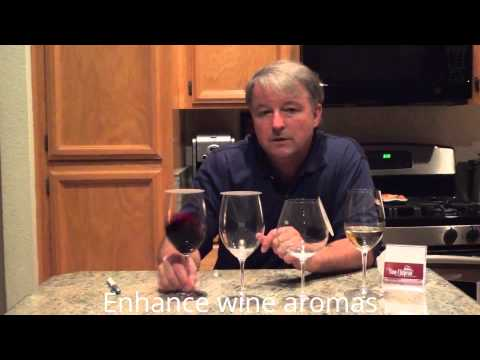 Vino Chapeau Wine Glass Covers