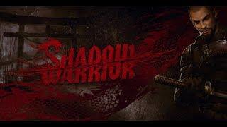 Всем привет, с вами Play Games! И сегодня мы получим игру Shadow Warrior бесплатно!