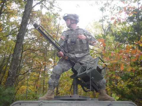 Company C, 3rd Battalion, 160th Infantry Regiment Fort Dix