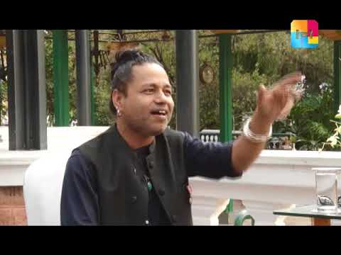 (Apno Nepal Apno Gaurab Episode 346 (famous Indian Singer Kailash Kher) Part 1 - Duration: 19 minutes.)