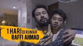 Video AMAZING! BEGINI RASANYA 1 HARI DI RUMAH RAFFI AHMAD #Cheeseburger MP3, 3GP, MP4, WEBM, AVI, FLV September 2018