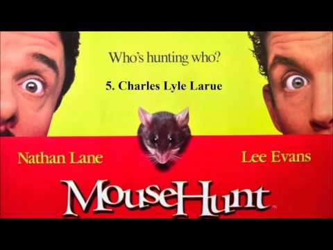 Mousehunt Full OST