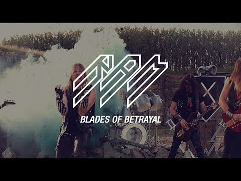 RAM - Blades of Betrayal